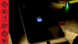 [Solved] Nexus 7 Won't boot or respond to buttons.. Ноутбуки