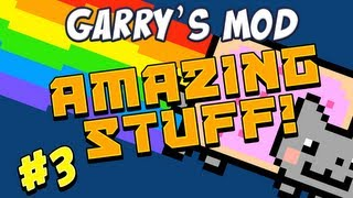 Garry S Mod Natural Disasters