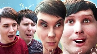 Daddy Hookup Simulator Dan And Phil