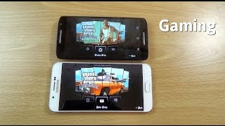 Moto X Play Gaming Review with HD Games. Ноутбуки