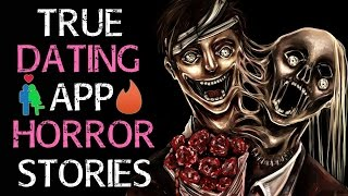 dating app horror Looking for no-nonsense bumble reviews to decide if this is the right app for you this review and guide reveals everything you must know about the dating app, plus expert tips on how to set up quality dates in minutes.
